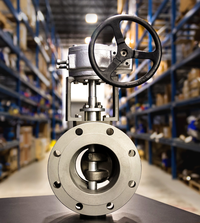 DHB Valves offers the entire range of valve repair services